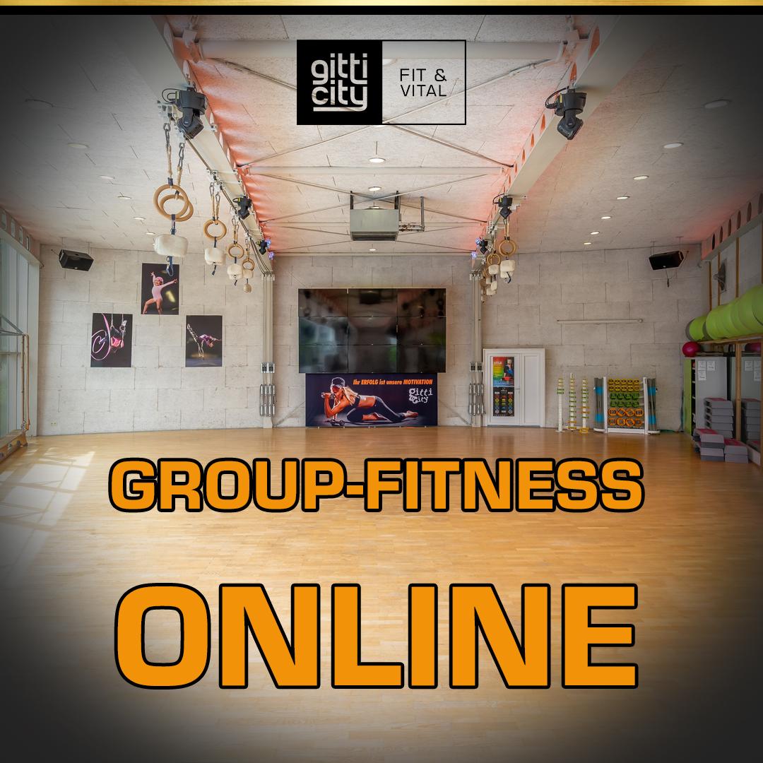 Group-Fitness-Kurse online – So geht´s!