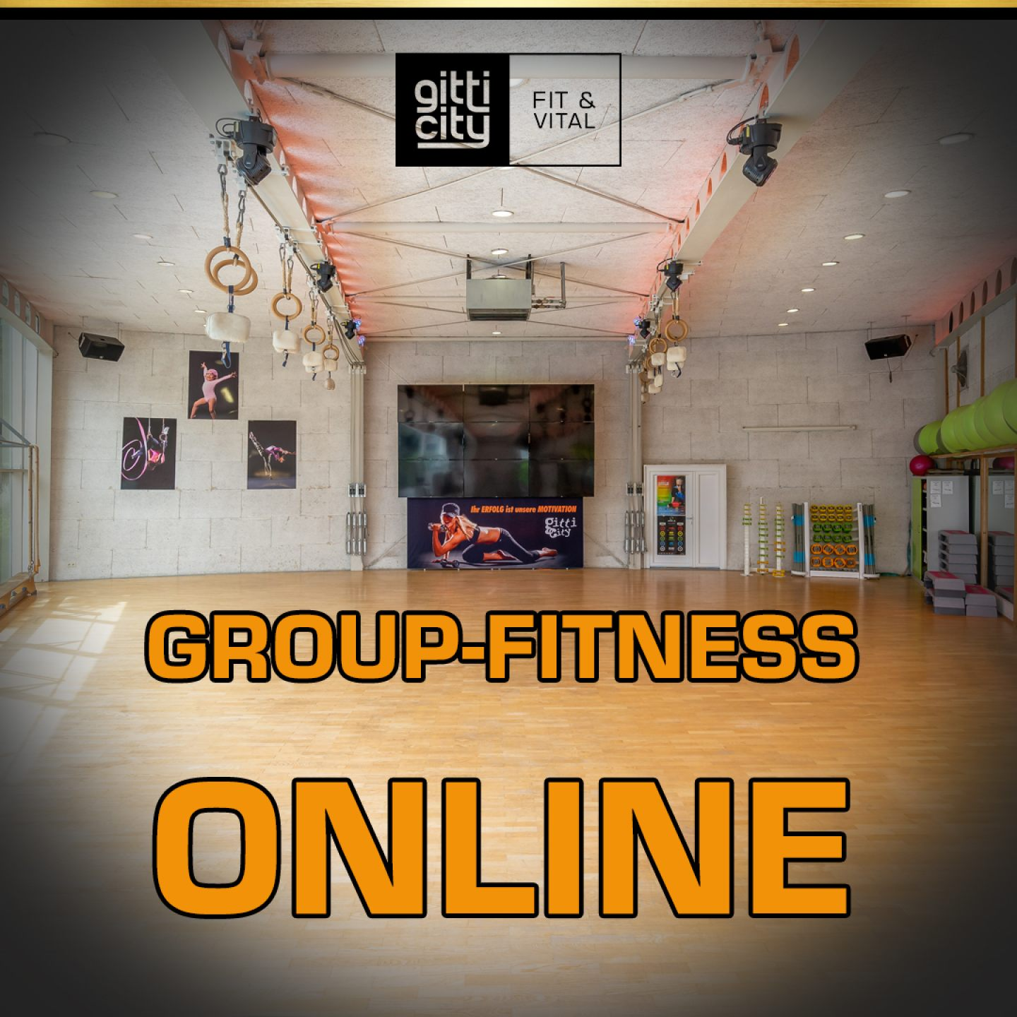 Group-Fitness-online